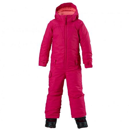 Купить Комбинезон сноубордический BURTON 2014-15 GIRLS MS ILUSN O PC MARILYN Детская одежда 1138334