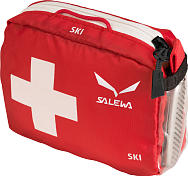 Аптечка Salewa 2015 Accessories FIRST AID KIT SKI DARK RED /