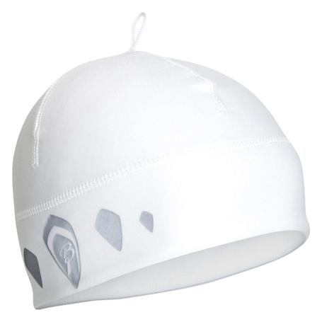 Купить Шапка Bjorn Daehlie Hat POLYKNIT Small (Snow White) белый Головные уборы, шарфы 709463