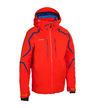 Купить Куртка горнолыжная PHENIX 2016-17 Lyse Jacket Одежда 1308940