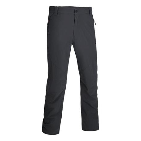 Купить Брюки для активного отдыха Salewa PARTNER PROGRAM MEN *DOLOMIA SW M PNT black Одежда туристическая 1106574