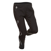 Брюки беговые Bjorn Daehlie Pants LEGEND Women Black (черный)