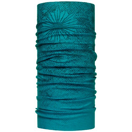Купить Бандана BUFF ORIGINAL BLUE VISION Банданы и шарфы Buff ® 875771