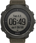 Часы Suunto 2020-21 TRAVERSE ALPHA FOLIAGE