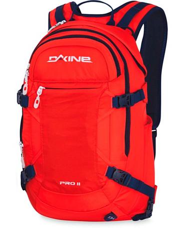 Купить Рюкзак DAKINE 2013-14 SNOW PRO II 26L OCTANE Рюкзаки универсальные 1073723