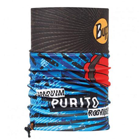 Купить Шарф BUFF Merchandise Collection NECKWARMER PRO PURITO Банданы и шарфы Buff ® 1149711