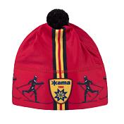 ШапкаГоловные уборы<br>Высокотехнологичная спортивная шапка с мембраной Windstopper. <br>Размер: UNI(54-62 см.)<br>Технологии: мембрана Windstopper