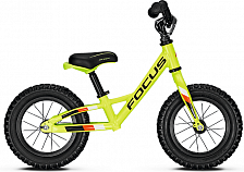 Беговел Focus RAVEN ROOKIE 12 2019 green