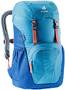 Рюкзак Deuter 2020-21 Junior Azure/Lapis