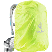Чехол от дождя Deuter Raincover Square neon