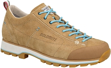 Ботинки городские Dolomite 54 Low W's Leather/ Light Blue