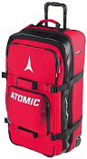Сумка Atomic 2016-17 BAGSTER SKI GEAR TRAVELBAG Red / Красный