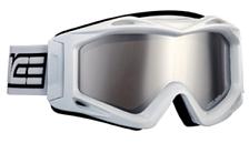 Очки горнолыжныеОчки горнолыжные<br>Гоночная модель маски с аэродинамической вентиляцией&amp;nbsp;<br> <br> -Вентиляционные каналы закрыты мембраной, предотвращающей попадание снега&amp;nbsp;<br> -Двойные зеркальные линзы от Carl Zeiss с покрытием антифог и защитой от вредного ультрафиолетового излучения.<br> -Двойной слой бархата на внутренней поверхности маски придаёт амортизационные свойства и увеличивает комфорт.&amp;nbsp;<br> -Подвижное крепления стрепа для максимальной совместимости с любыми шлемами<br> -Линзы полностью блокируют УФ(до 400 Нм)<br> -Раскрашенная оправа<br> -Совместима со шлемами<br> -Двойные линзы с антифогом<br> -Фотохромные линзы с поляризацией<br>