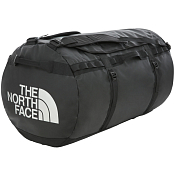 Сумка-баул The North Face 2020 Base Camp Duffel - XXL Tnf Black