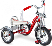 Велосипед Schwinn Lil' Stingray Super Deluxe Trike 2020 Red