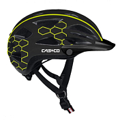 Летний Шлем Casco 2016 Town & Country Activ-tc Techno Black