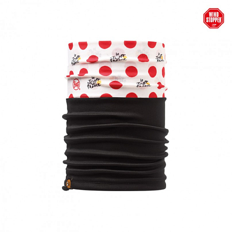 Купить Шарф BUFF TOUR DE FRANCE WINDPROOF NECKWARMER NEW NANCY MULTI Банданы и шарфы Buff ® 1263716