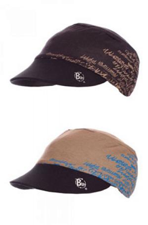 Купить Кепка BUFF VISOR EVO 2 GOLD Банданы и шарфы Buff ® 721331