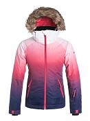 Куртка Сноубордическая Quiksilver 2016-17 Jet Ski G GR JK G Snjt Mlr1