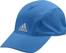 Бейсболка Adidas 2016 Run Clmco Cap Shoblu/refsil/refsil