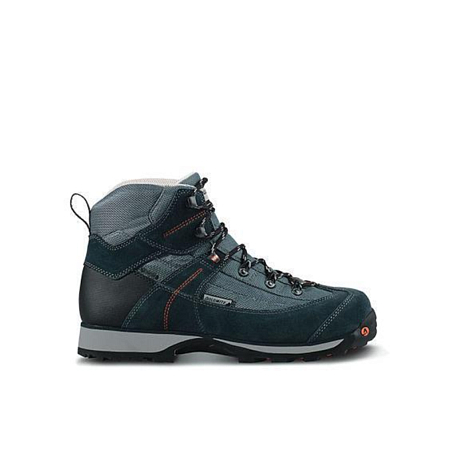 Купить Ботинки для треккинга (высокие) Dolomite 2015 Hiking STELVIO EVO GTX DARK GREY-TANGERINE, Треккинговые ботинки, 1148633