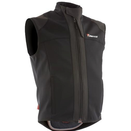 Защитная куртка Dainese 2011-12 ACTIVE CORE white-black
