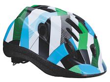 Летний Шлем Bbb Boogy Стальной (Bhe-37)