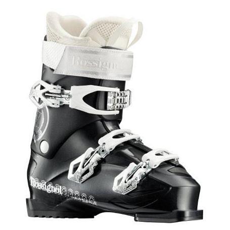 Купить Горнолыжные ботинки ROSSIGNOL 2012-13 KELIA 50 BLACK Ботинки горнoлыжные 858191