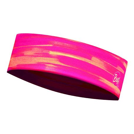 Купить Повязка BUFF Headband AKIRA PINK Slim, Банданы и шарфы Buff ®, 1312853