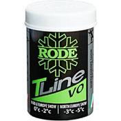 Мазь держания RODE 2015-16 TLS-VO черная (0/-2) 50гр