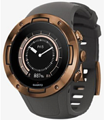 Часы Suunto 2020-21 5 Graphite Copper LTD