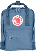 Рюкзак FjallRaven 2021 Kånken Mini Blue Ridge