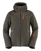 Куртка горнолыжная Killy 2014-15 QUALIFY M JKT Deep Forest/чёрный