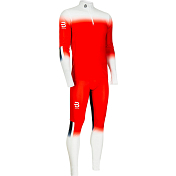 Комбинезон беговой Bjorn Daehlie 2020-21 Seefeld 2-Piece for men Norwegian Flag