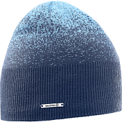 Шапка SALOMON 2017-18 ANGEL BEANIE Dress Blue Translucent/Hawaiian