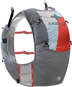 Рюкзак Raidlight 2020 Responsiv Vest 12L Grey