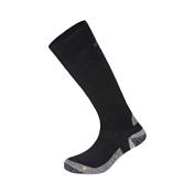 НоскиНоски<br>Очень теплые, прочные амортизирующие носки из линии Free Ski Mountaineering с добавлением мериносовой шерсти&amp;nbsp;&amp;nbsp;&amp;nbsp;&amp;nbsp;<br>100% гарантия отсутствия мозолей и потертостей при ношении горнолыжных или альпинистских ботинок благодаря конструкции Alpine Fit и особому сочетанию волокон, плетения и конструкции амортизирующих зон<br>Очень теплые благодаря высокому содержанию мериносовой шерсти<br>Очень прочные и устойчивые к истиранию благодаря добавлению волокна CORDURA<br>Максимальный комфорт и амортизация на подошве, в подъеме и голени благодаря плотной эластичной вязке и вывязанному ворсу<br>Высота носка SKI<br><br>Пол: Унисекс<br>Возраст: Взрослый