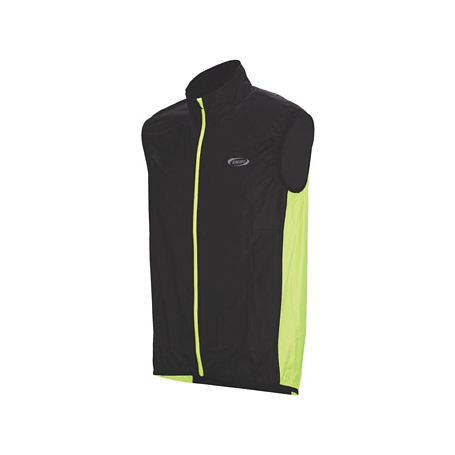 Велокуртка BBB 2015 rain jacket PocketVest (BBW-151)