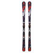 Горные Лыжи с Креплениями Atomic 2016-17 Redster XT & XT 10