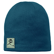 Шапка Buff KNITTED HATS BUFF SOLID OCEAN