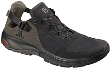 Сандалии Salomon Techamphibian 4 Black/Beluga/Castor Gray