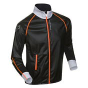 ����� ������� Bjorn Daehlie Jacket DUEL 99934 (bright white/black) �����/������