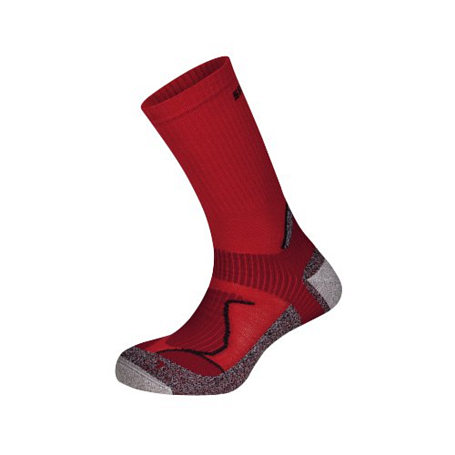 Носки Salewa MTN BALANCE SOCKS red/0780