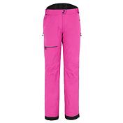 Брюки горнолыжные MAIER Pants Resi 2 raspberry rose (малиновый)
