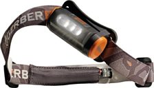 Фонарь налобный GERBER 2015 Bear Grylls Hands-Free Torch AAA Light w Battery Storage (Blister)