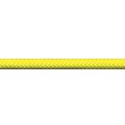 Веревка статикаВеревки, репшнуры<br>Целый класс статических веревок для спелеологии, сочетающих в себе такие качества, как высокая устойчивость к истиранию, гибкость, статичность.<br>Растяжение этой веревки при статической нагрузке всего 2%, что делает ее незаменимой при длинных подьемах.<br>Толщина оплетки 40%. <br>Вес метра 55г. <br>Диаметр веревки: 9.5 мм. <br>Сила рывка 1800кг. <br>Число срывов фактор 1: 5 &amp;#40;80кг&amp;#41;. <br>Удлинение 50/150кг: 2%. <br>Смещение оплетки, мм: 0.4<br><br>Пол: Не определен