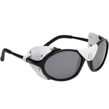 Купить Очки солнцезащитные Alpina SIBIRIA black-white, Оптика альпинистская, 1131774