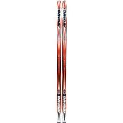 Беговые лыжиБеговые лыжи<br>Легкие Ski Tiger Grip - надежные лыжи для тех, кто решил попробовать свои силы в лыжном туризме. <br>Широкая геометрия - залог стабильности лыж и абсолютной уверенности на лыжне. <br>Легкий сердечник Densolite превращает управление этими лыжами в детскую забаву. <br>Инновационная не требующая смазки скользящая поверхность конструкции G2 Syncro Nowax предельно облегчает отталкивание и движение в подъем. <br>Лыжи Ski Tiger Grip - отличный выбор для юного лыжника, стремящегося к максимально быстрому прогрессу на лыжне, и предпочитающего не тратить время на подготовку лыж с помощью смазок.<br><br>Пол: Унисекс<br>Возраст: Детский