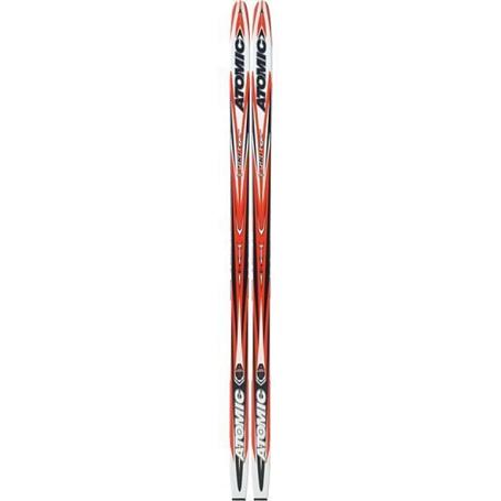 Купить Беговые лыжи ATOMIC 2012-13 Ski Tager Grip+Auto Junior 852299