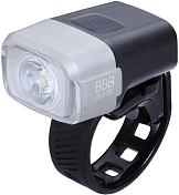 Фонарь передний BBB 2020 headlight NanoStrike 400 Black